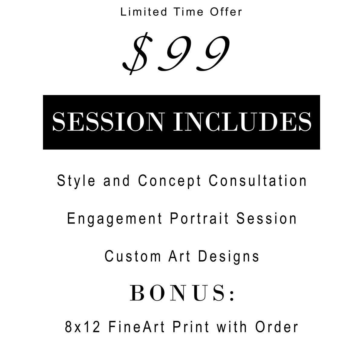 $99-E-Session