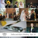 The Wedding of Dallas and Allyn