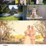The Wedding of Amy & Dan