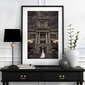 Wedding Photographic Art