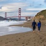 Golden Gate Engagements